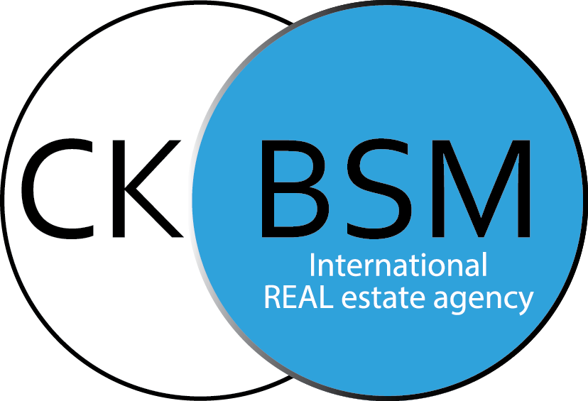 CKBSM International real estate agency