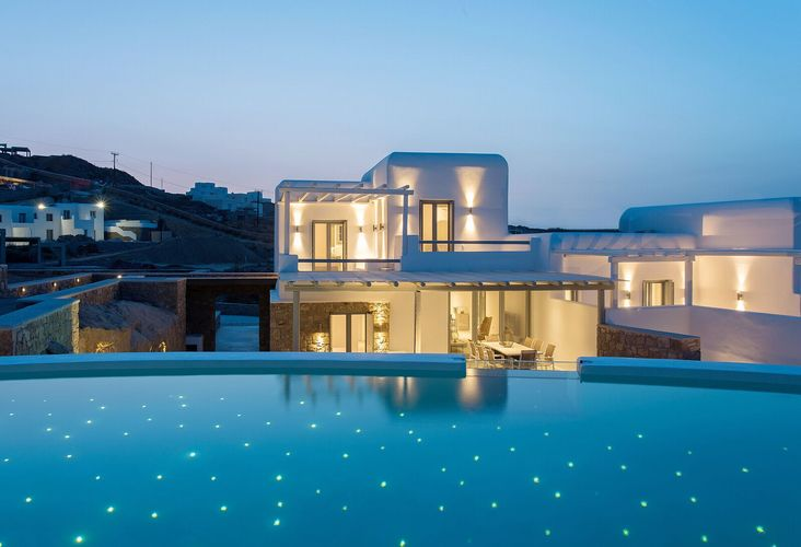 Real Estate Pantazopoulos, Glyfada, Greece